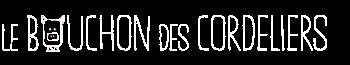 Bouchon des Cordeliers - RÉSERVEZ EN LIGNE